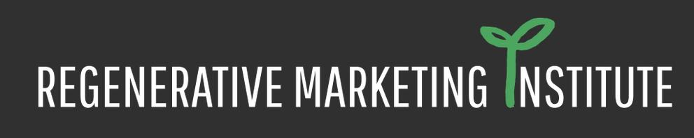 The Regenerative Marketing Institute